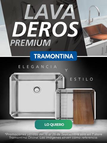 Lavaderos Premium