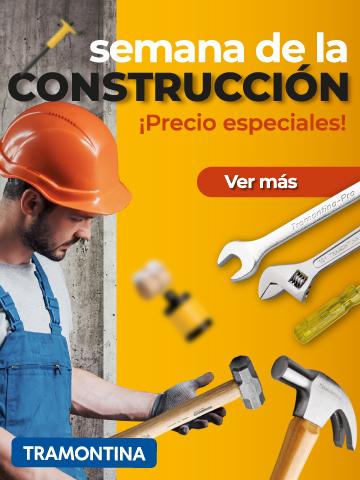 Semana de la construccion