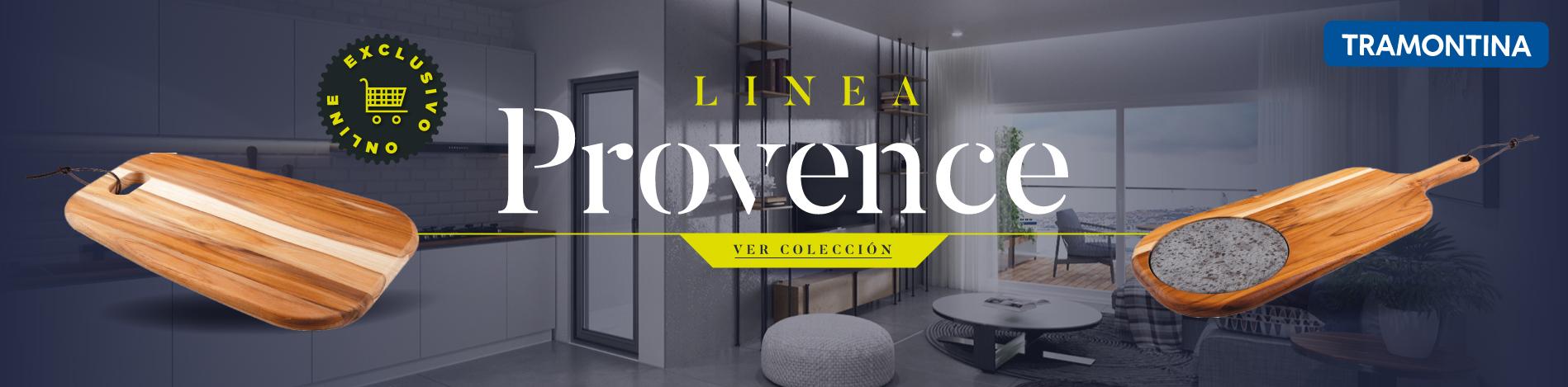 Lanzamiento Provence